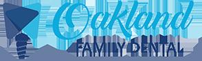 oakland family dental logo