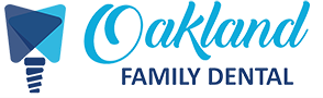 Oakland Family Dental logo