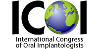 International Congress of Oral Implantologists - ICOI logo
